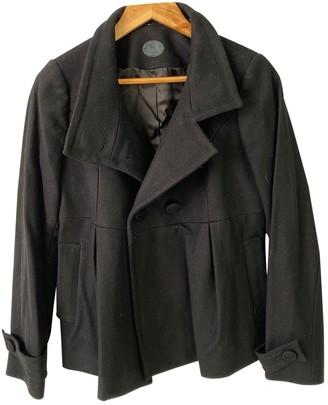 Henry Cotton Blue Cotton Jacket for Women