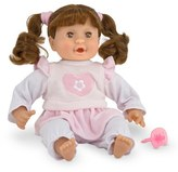 Melissa & Doug Toddler Girl's 'Mine To Love - Brianna' Doll