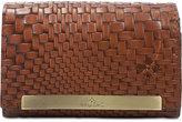 Patricia Nash Woven Cametti Wallet