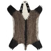 Sew Heart Felt Badger Felt Rug