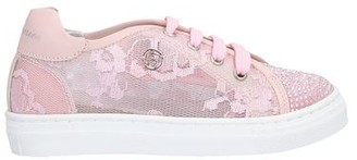 Miss Blumarine Low-tops & sneakers