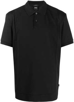 BOSS relaxed-fit polo shirt
