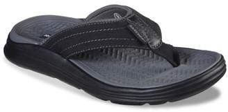 Skechers Relxed Fit Sargo Reyon Sandal