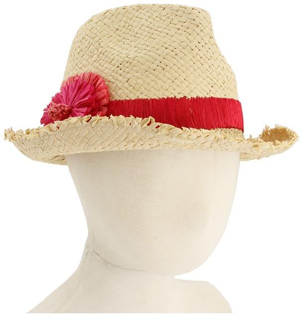 San Diego Hat Company Kids - PBK6512 (Little Kids) (Hot Pink) - Hats
