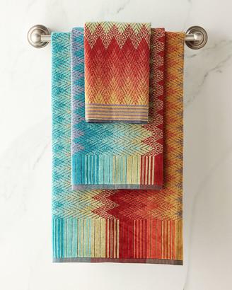 Missoni Home Yaco Hand Towel