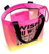 Juicy Couture You Wish You Were Here Tote
