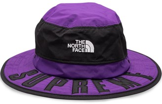 Supreme TNF Arc Logo Horizon Breeze Hat