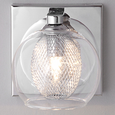 John Lewis Wall Lamp Shades : glass wall light shades - ShopStyle UK