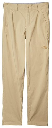 The North Face Kids Spur Trail Pants (Little Kids/Big Kids) (Twill Beige) Boy's Casual Pants