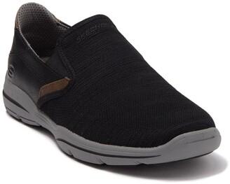 Skechers Harper Slip-On Sneaker
