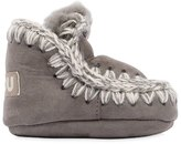Mou Eskimo Baby Shearling Boots