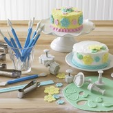 Ateco Fondant Leaf Cutter Set