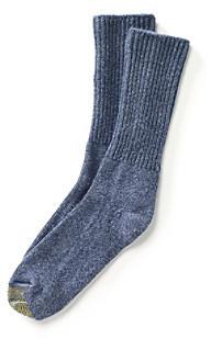 Gold Toe Bermuda Plus Socks