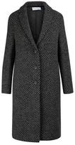 Harris Wharf London 3/4 coat