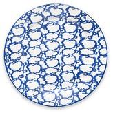 Tory Burch Spongeware Dinner Plate, Set Of 2
