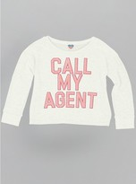 Junk Food Clothing Call My Agent-sugar-l