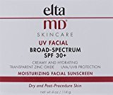Elta MD EltaMD UV Facial Broad-Spectrum SPF 30+ (4 oz Jar)