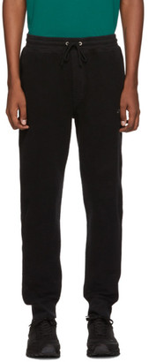 Saturdays NYC Black Ken Lounge Pants