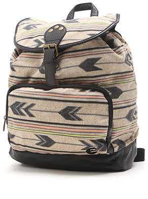 Billabong Homeroom Hippie Backpack