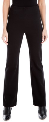 Max Studio Ponte Knit Pants