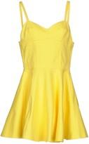Jeremy Scott Short dresses - Item 34803601