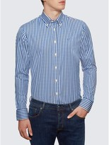 Hackett London Classic Check Shirt