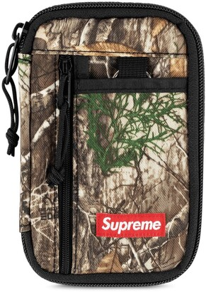 Supreme Small Zip Pouch