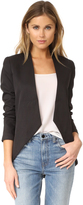 Blaque Label Noir Blazer