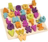 B. Toys Alpha Chunky Blocks