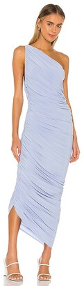Norma Kamali X REVOLVE Diana Gown