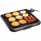 Proctor-Silex PROCTOR SILEX Proctor Silex Family-Size Electric Griddle