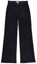 Sessun Johnny Flare Jeans