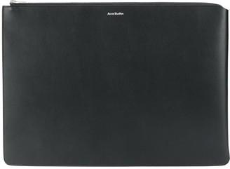 Acne Studios Large Document Holder