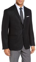 Nordstrom Classic Fit Wool & Cashmere Blazer