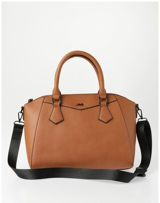 Jag Khloe Double-Handle Tote Bag