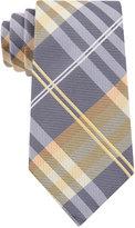 Geoffrey Beene Petros Plaid II Tie