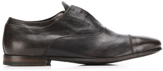 Officine Creative Alain laceless shoes