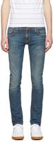 Nudie Jeans Indigo Long John Jeans