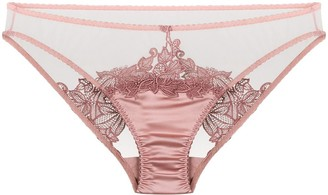 Fleur of England Desert Rose briefs