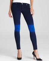 Hudson Jeans Krista Ombre Super Skinny
