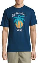 Vans Sunrise Graphic T-Shirt