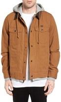 Vans AV Edict Canvas Jacket