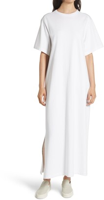 The Row Aprile Oversize T-Shirt Dress
