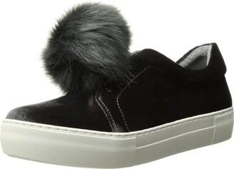J/Slides Women's Aurora-v Sneaker
