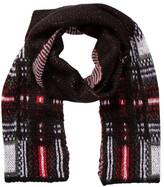 Diesel Tary Knit Scarf