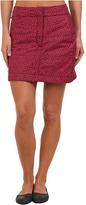 Mountain Hardwear TrekkinTM Printed Skirt