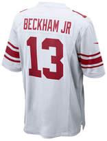 Nike Odell Beckham Jr. New York Giants Game Jersey, Big Boys (8-20)