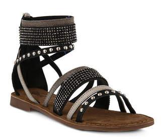 Azura Womens Belalia Slide Sandals