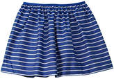 Ralph Lauren Polo Girls' Striped A-Line Skirt