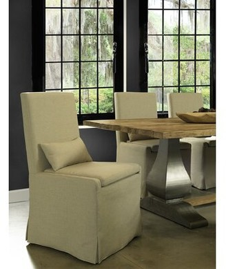 Gracie Oaks Hoang Upholstered Dining Chair Gracie Oaks